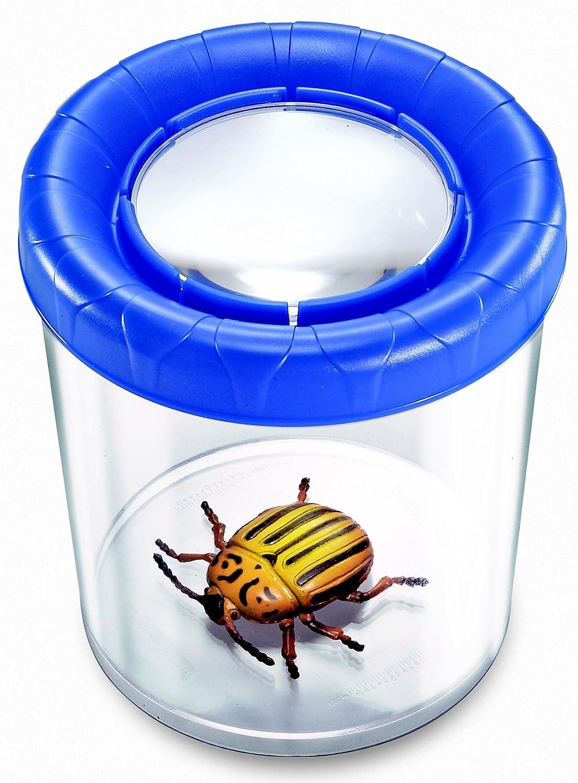 Unbekannt Navir 8027 - Mega Insektenbeobachter, farblich sortiert Navir8027