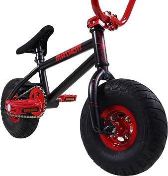 Amazon.com: Mayhem Riot Mini bicicleta BMX: Sports & Outdoors