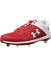 Under Armour Men s Yard Low St Baseball Shoe 59947b315f7