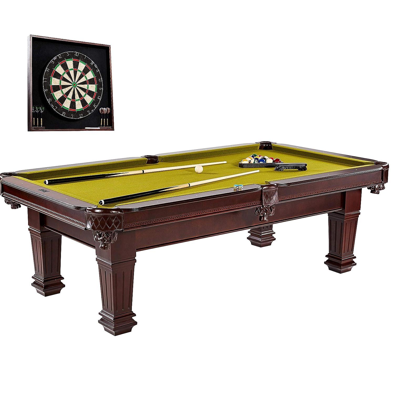 Barrington Hatherley Premium Billiard Pool Table