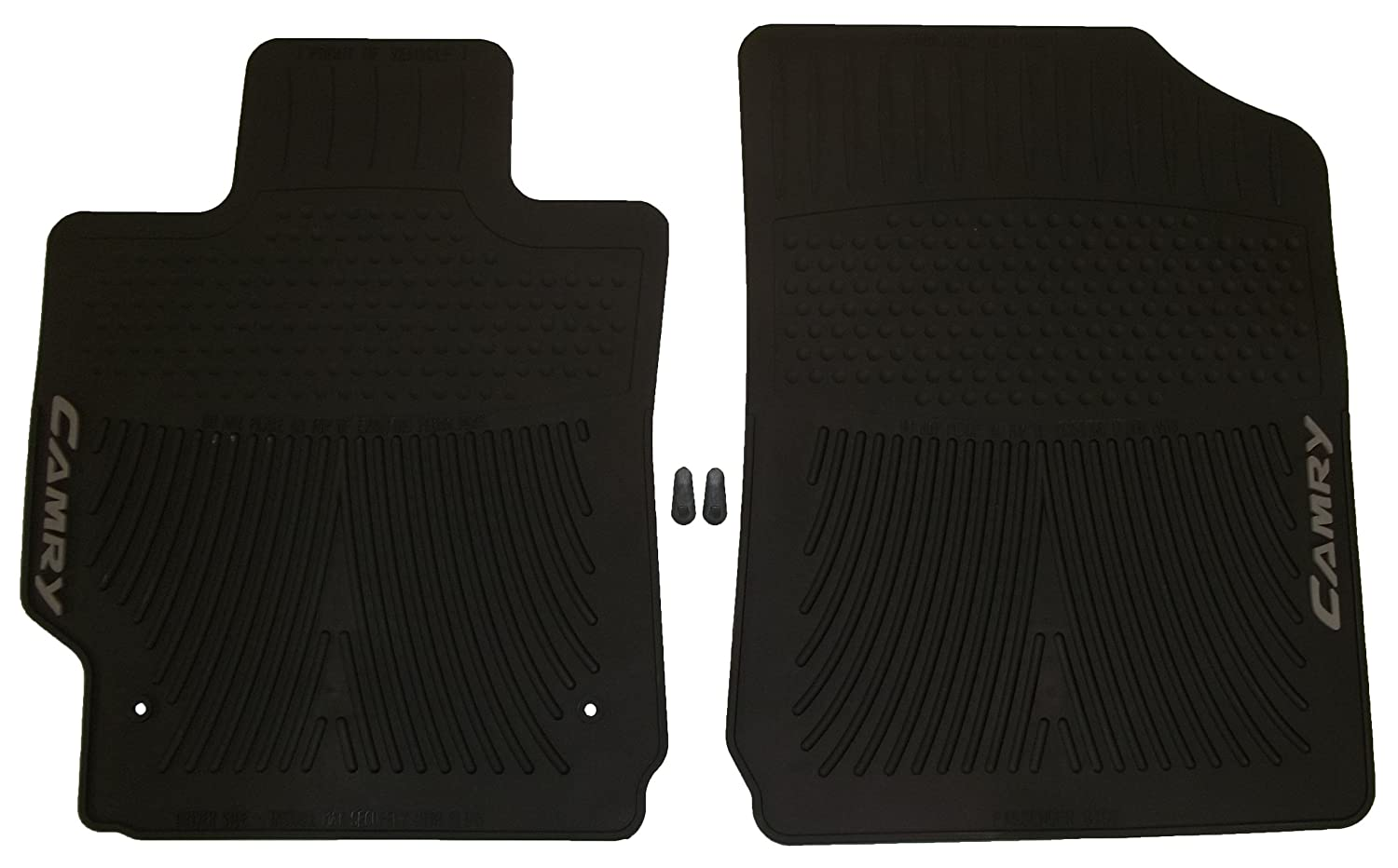 toyota oem floor mats camry gurus floor. Black Bedroom Furniture Sets. Home Design Ideas
