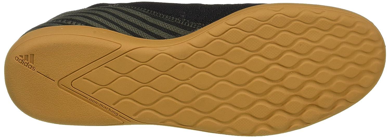 adidas Herren Nemeziz 17.4 in Black/Core Sala Fußballschuhe Mehrfarbig (Core Black/Core in Black/Utility Black F16) 635074