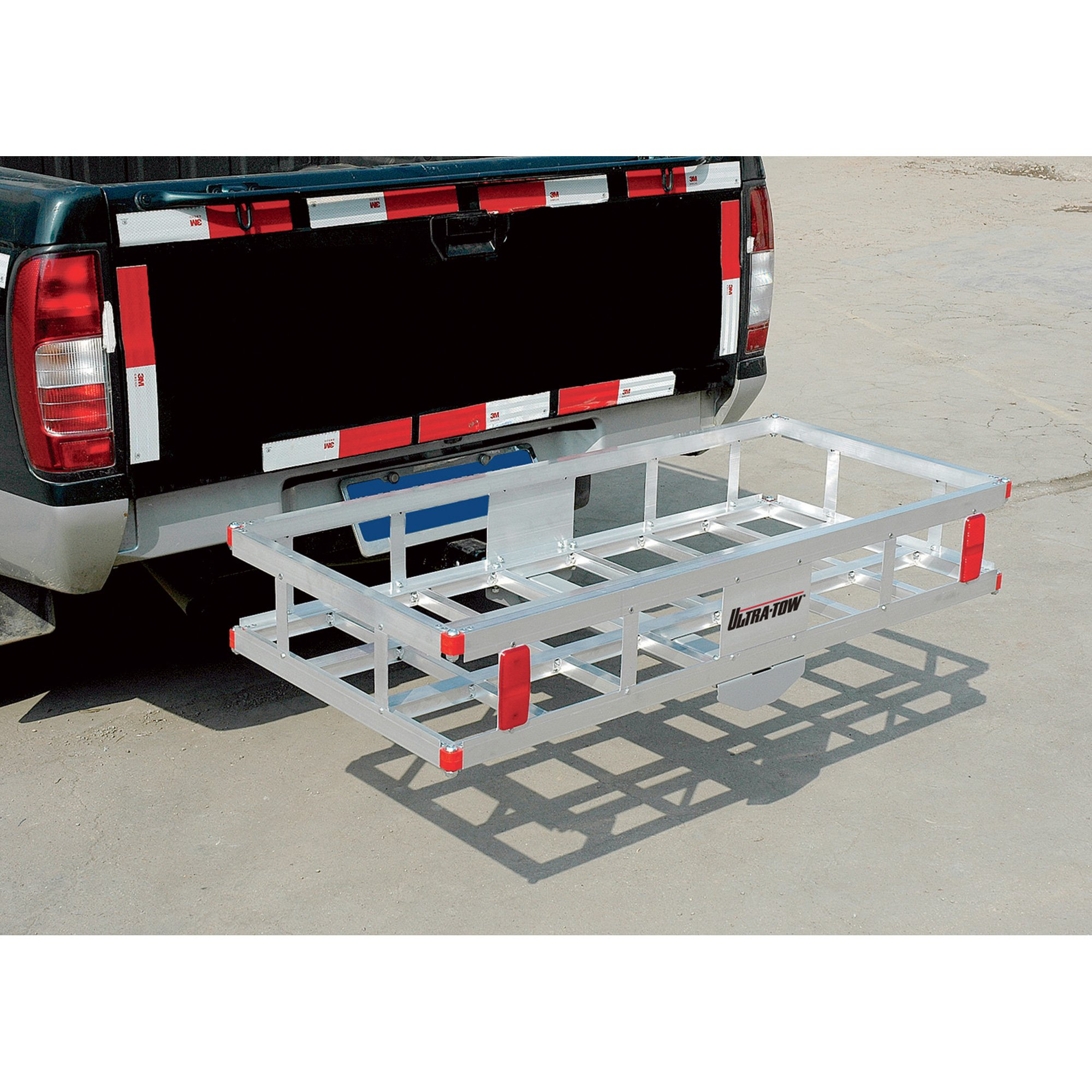 Ultra-Tow Aluminum Cargo Hauler - 500-Lb. Capacity by Ultra-Tow