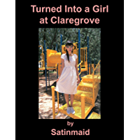 Turned Into a Girl at Claregrove (English Edition)