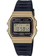 Casio F-91WM-9ACF Reloj Casual