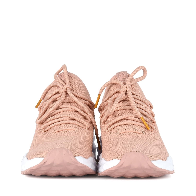 ASH Footwear Schuhe Stardust Leder Turnschuhe Powder Damen Damen Damen 63d7a4