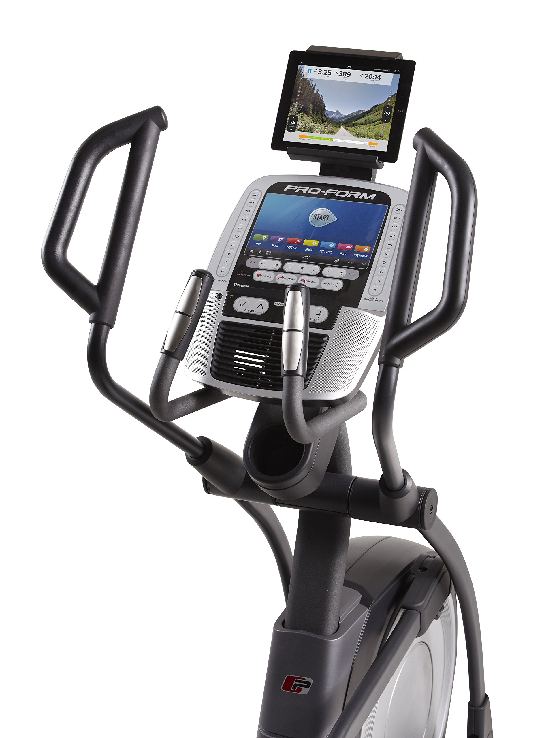 ProForm Pro 16.9 Elliptical Trainer by ProForm (Image #20)