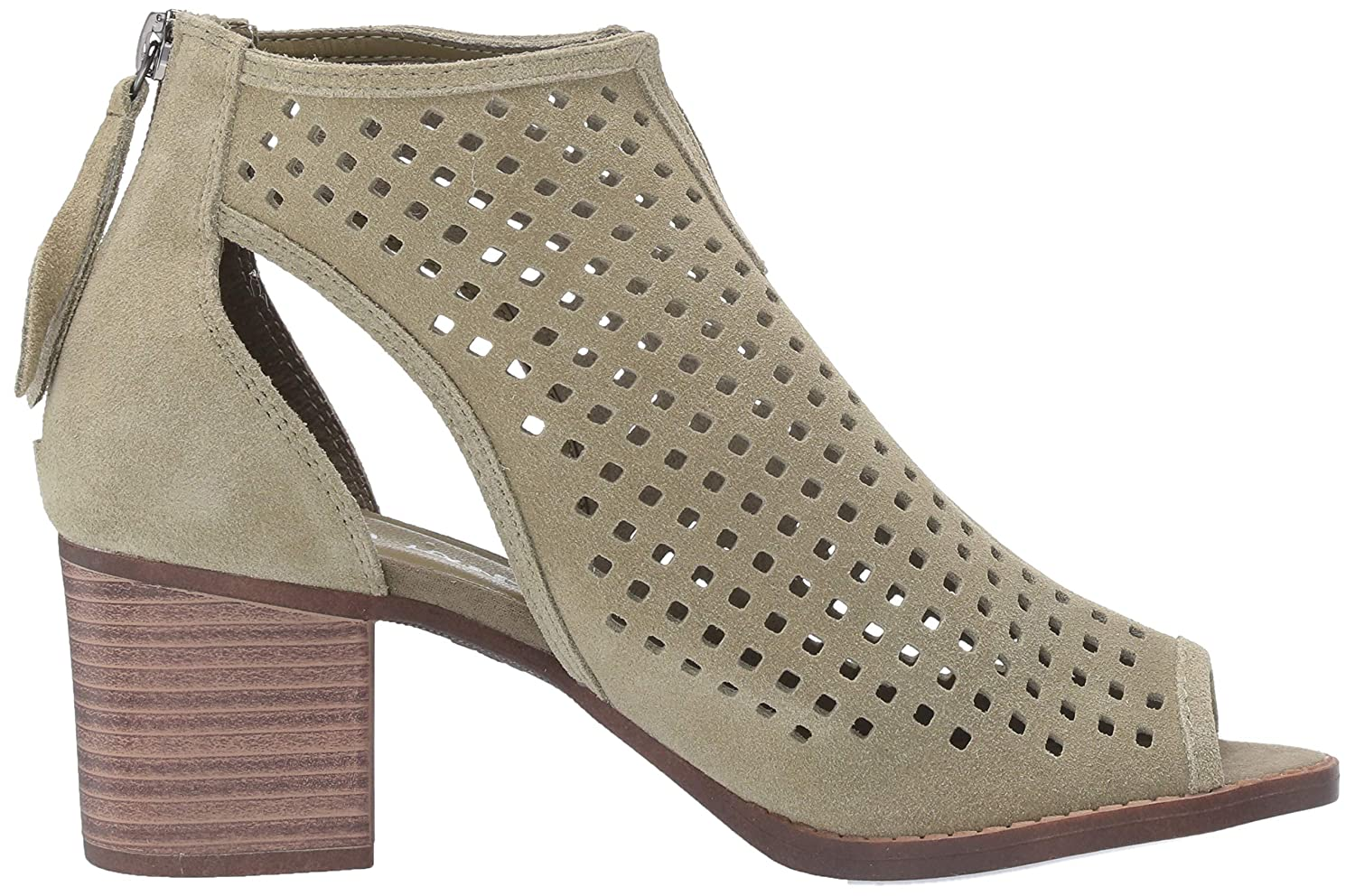 Dirty Laundry Womens Tessa Ankle Boot