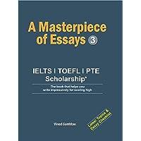 A Masterpiece of Essays 3
