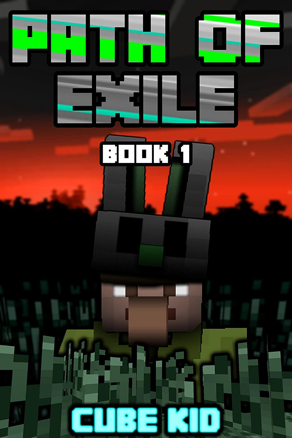 Path of Exile: Book 1 eBook: Cube Kid, Authentic Cube Kid, Cube Kid  Official: Amazon com au: Kindle Store