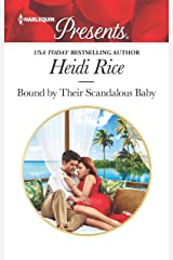 Bound by Their Scandalous Baby (Harlequin Presents Book 3654)