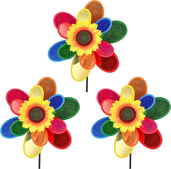 Top 10 Pinwheels For Yard And Garden Winter