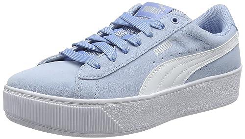 Vikky Puma Platform it Sneaker E Scarpe Borse Donna Amazon PxAxqpO1