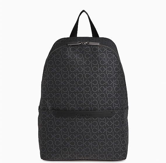 Calvin Klein Mono Rucksack 41 cm: : Koffer
