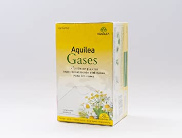 Aquilea Aquilea Infusiones Gases 20Sbrs. 200 g
