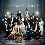 Downton Abbey 2020 Calendar - Official Square Wall Format Calendar
