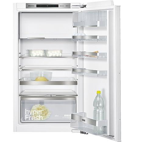 Siemens KI32LAD40G Integrado 154L A+++ Blanco - Nevera combi ...