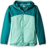 Columbia Girls' Take a Hike Softshell, Waterproof and Breathable