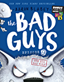 The Big Bad Wolf (The Bad Guys Book 9)