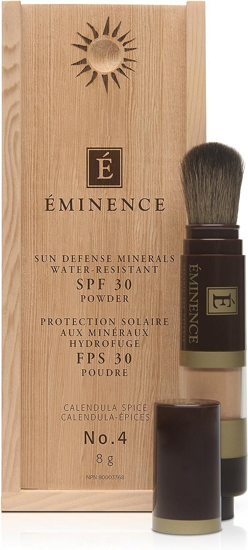 Eminence Handmade Organic Skincare of Hungary, 8 grams