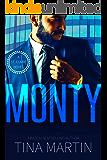 Monty (A St. Claire Novel Book 6)