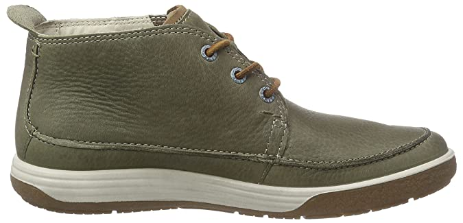c579ba3cb1f ECCO Chase II, Women's Chukka Ankle Boots, Grape Leaf/Whisky, 8 UK:  Amazon.co.uk: Shoes & Bags