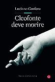Cleofonte deve morire: Teatro e politica in Aristofane