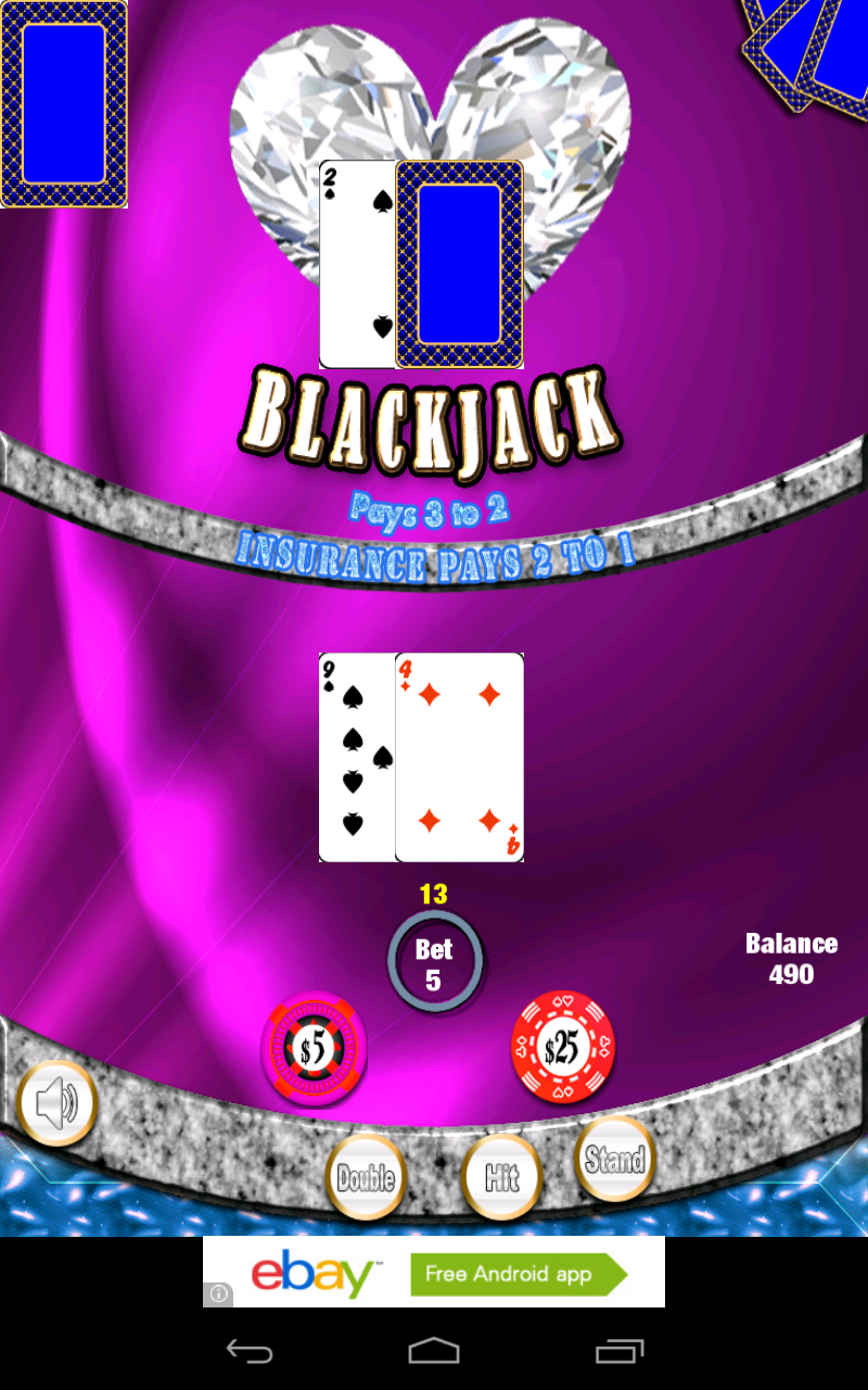 Free Blackjack Instructions