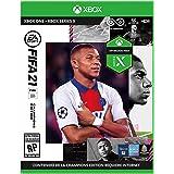 FIFA 21 - Champions Edition - Xbox One
