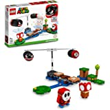 LEGO® Super Mario™ Boomer Bill Barrage Expansion Set 71366 Building Kit