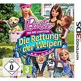 Barbie und ihre Schwestern: Die Rettung der Welpen - [Nintendo 3DS]
