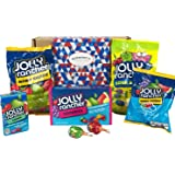 Jolly Rancher American Candy Selection Gift Box - Hamper Exclusive To Burmont's