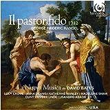 Handel : Il pastor fido