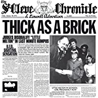 THICK AS A BRICK (STEVEN WILSON MIX)