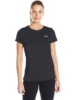 Amazon.com   Under Armour Men s Tech Short Sleeve T-Shirt   Sports ... f02dbaa6d3