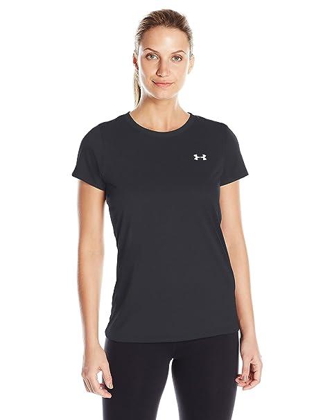 Under Armour Women's Tech T Shirt