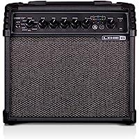 Line 6 Spider V 20 MkII - Amplificador digital de guitarra, de 20 W y con altavoz de 8 pulgadas, 16 presets de sonido y…