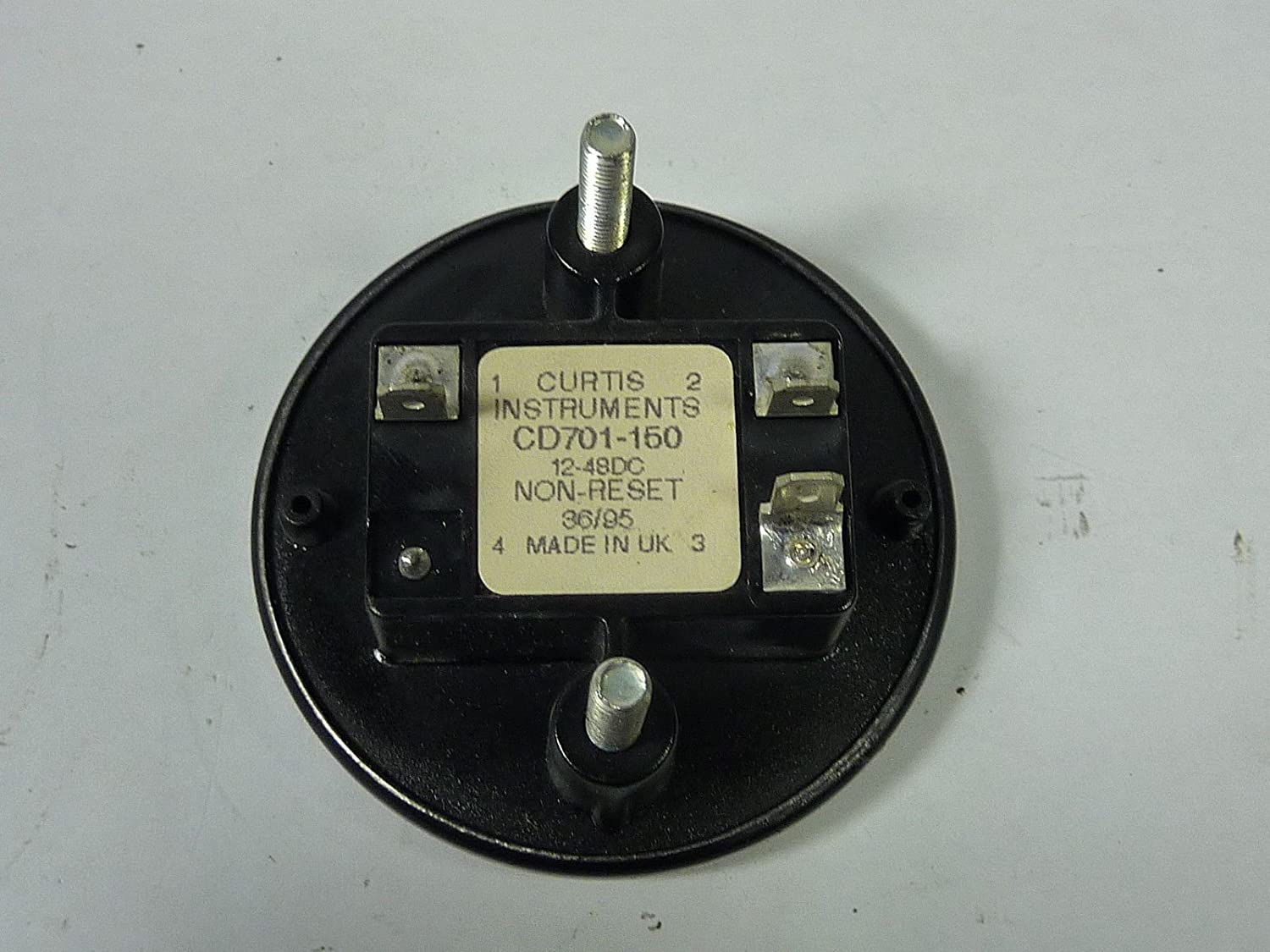 CURTIS INSTRUMENTS CD701-024   HOUR COUNTER MODULE