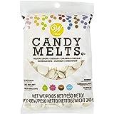 Wilton Bright White Candy Melts, 340 g
