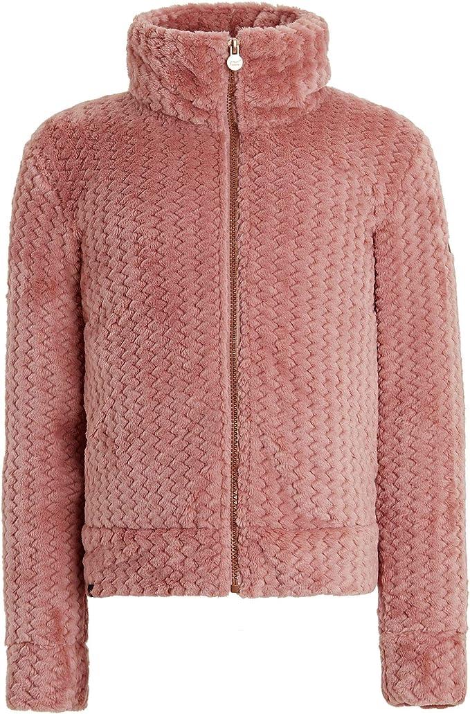 Regatta Childrens Kezia Full-zip Fleece