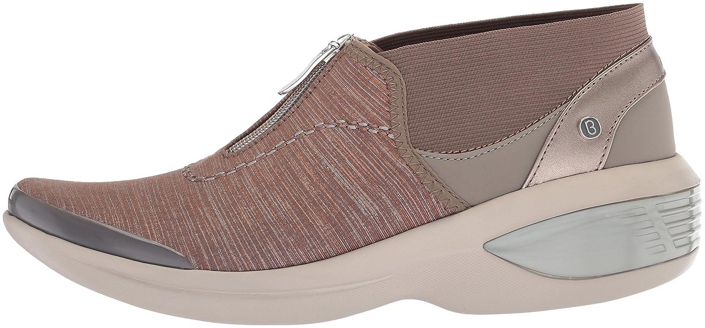 BZees Women's Fling Sneaker B076C4W77Y 6 B(M) US|Brown