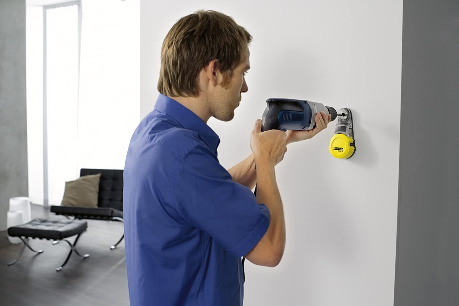 Post it note as a collector while drilling - Post It Note As A Collector While Drilling 6