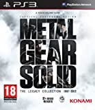 Metal Gear Solid : The LegacyCollection