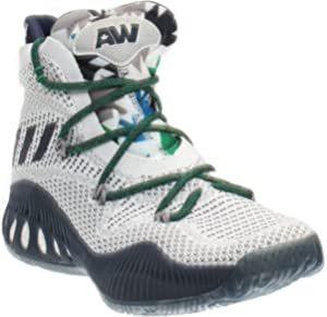 newest collection 18cce 04af0 adidas Mens Basketball Crazy Explosive Primeknit Shoes B42405