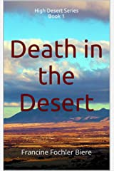 Death In The Desert (The High Desert Series Book 1)