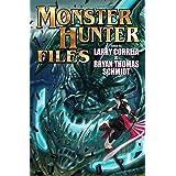 The Monster Hunter Files (7)