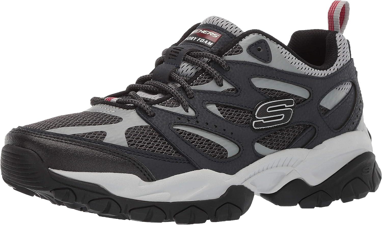 Skechers Men's Sparta 2.0 Shoes: Amazon