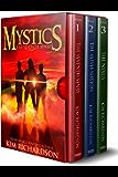 Mystics 3-Book Collection: The Seventh Sense#1, The Alpha Nation#2, The Nexus#3