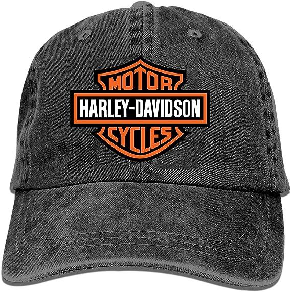 casquette homme harley davidson