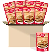 Betty Crocker Buttermilk Pancake Mix, 6.75 oz (Pack of 9)